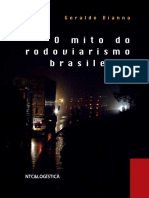 O Mito Do Rodoviarismo Brasileiro
