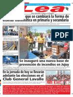 Periódico Lea Viernes 19 de Octubre del 2018.pdf