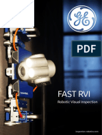 GE - Robotic Fast RVI
