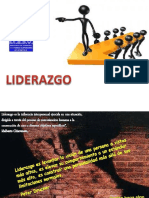 1.- LIDERAZGO