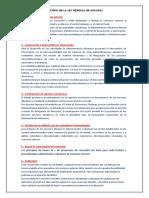 Principios de La Ley General de Aduanas