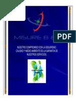 Presentacion Misure b&b
