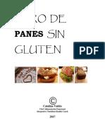 Libro de Panes Sin Gluten(1)
