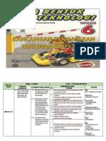 Rancangan Pengajaran Tahunan RBT Thn 6 2019
