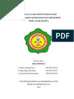 SAP GIZI BURUK KELOMPOK XI.docx