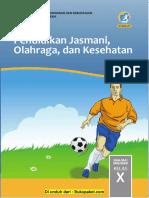 Buku Siswa Kelas 10 PJOK.pdf