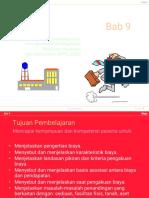Teori Akuntansi Rekayasa Laporan