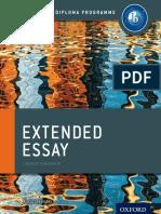 Extended Essay Info (2)