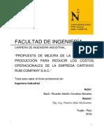 Cevallos Morales Ricardo Adolfo