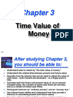 Lecture 2 - Time Value of Money