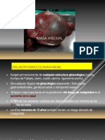 Masa Anexial Final Dx Diferenciales Etc.