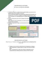 Practica 5 y 6 Biologia Celular y Molecular