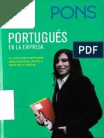 Portugués en La Empresa -
