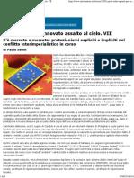 Paolo Selmi_ Appunti Per Un Rinnovato Assalto Al Cielo. V