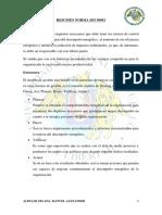 Resumen Norma ISO 50001