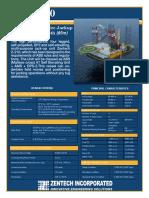 Lift Boat Design Platform