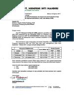 Statistik Dan Analisa k3