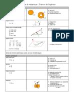 formulaire mecanique