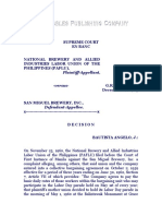National Brewery and Allied Industries Labor Union of the Philippines (PAFLU) vs. San Miguel Brewery, Inc., G.R. No. L-19017, December 27, 1963.pdf