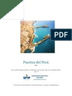 Puertos Del Perú - ILO