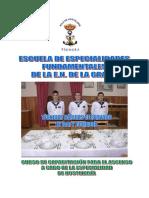 Curso de Cocina Profesional y Prácticas de Servicio