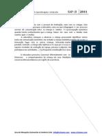Composição dos Melhores trabalhos Módulo VII - SAP - JI