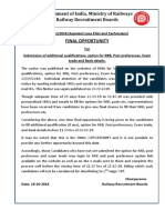 Final Notice for Uploading Addl Qualifications, Options for RRBs, Posts Etc._18.10.18 V1 (1)