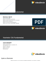 Illustrator CS6 Fundamental