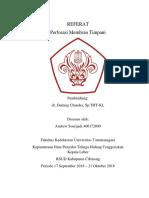 Cover Perforasi Membran Timpani.docx