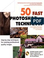 50 Fast Photoshop CS Techniques.pdf