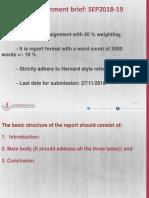HRM Assessment Brief