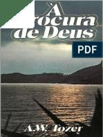 A.W.TOZER - À Procura de Deus.pdf