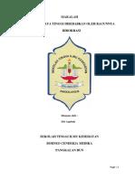 Makalah Reformasi Birokrasi (1)