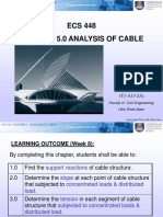 Chapter 5b Cable