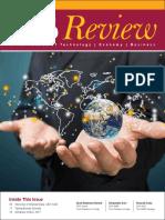 TEB Review - 2018