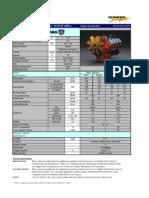 SGE550 Data Sheet