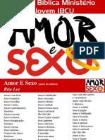 Amor e Sexo-Aula1
