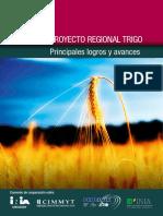 Proyecto Regional de Trigo