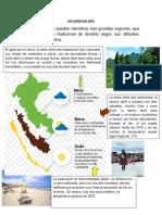 Los Climas Del Peru