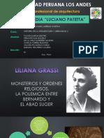 EDAD MEDIA - Luciano Patetta