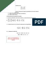 Matriz Inversa (Adjunta)