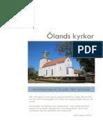 Kyrkosafari på Öland
