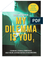 Cristina Chiperi - My Dilemma is You v 1