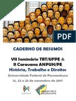Caderno_de_resumos Anpuh PE 2017