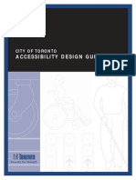 City of Toronto -Accessibility_design_guidelines