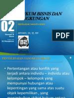 Ppt-02-Hukum Bisnis Dan Lingkungan