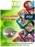 Vembu - Annual REport