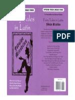 Fairy Tales in Latin - Fābulae Mīrabilēs — Victor Barocas.pdf
