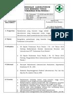 331690612-Sop-Pemeriksaan-Laboratorium-Yang-Beresiko-Tinggi-Bnm.docx