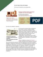 100 Anos de Solidão - Gabriel Garcia Marquez